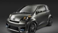 Photo 5 : Scion iQ Five Axis : l'iQ fait le show à New-York