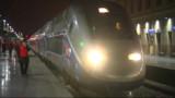 SNCF : trafic perturbé à Montparnasse, quatre TGV retardés