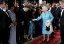 Ballet équestre pour les 90 ans de la reine Elizabeth