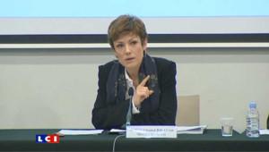 """Chantal Jouanno : """"pas d'atteinte à la loi sur les discriminations"""""""