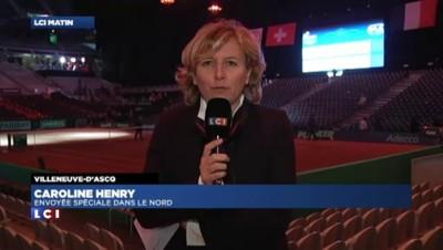Coupe Davis : les Français impatients d'en découdre