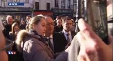 François Hollande va dîner avec des Français