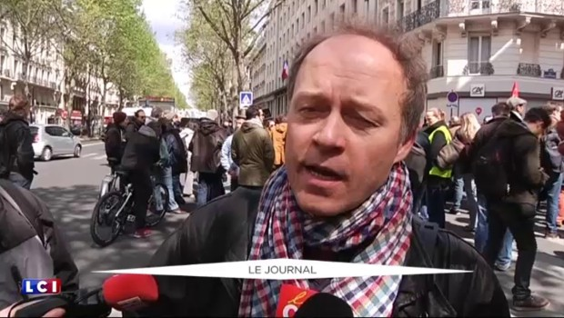 "Intermittents du spectacles : ""La mobilisation va continuer"" malgré l'accord"