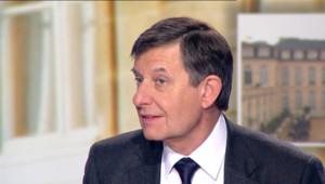 Jean-Pierre Jouyet sur TF1