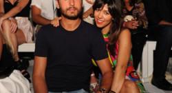 Kourtney Kardashian et Scott Disick en 2013 à Miami