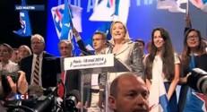 PS, UMP, FN : changer de nom pour relancer le parti ?