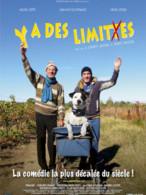 Affiche du film Y a des limites