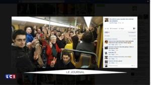 Attentats à Bruxelles : un mois après, les Belges soutiennent les victimes sur Facebook