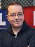 Cédric Ingrand, Plein Ecran (LCI)