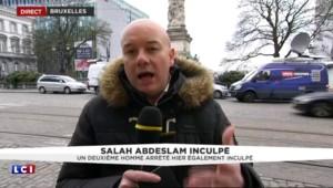 """La collaboration, pour son avocat, """"une des conditions pour pouvoir défendre Abdeslam"""""""