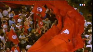 Le 20 heures du 7 août 2013 : Tunisie : vers une sortie de crise ? - 1060.529