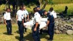 Le flaperon a été découvert mercredi matin sur l'île de la Réunion.