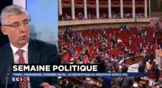 """Loi Macron : """"Il n'y a rien de très bon, il n'y a rien de très mauvais"""""""
