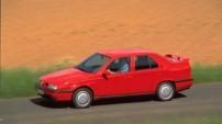 ALFA ROMEO 155 2.5i V6 - 1993