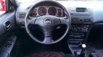 TOYOTA Corolla 1.9 D Linea Terra - 2000