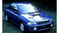 SUBARU Impreza 2.0i Tbo GT ABS - 1995