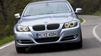 BMW 325d 204 ch Edition Confort A - 2010