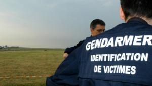 Un gendarme (archives).