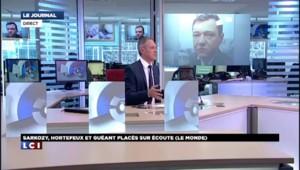 Visé par une nouvelle affaire, quelle posture va prendre Sarkozy : l'avis d'un politologue