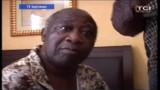 Gbagbo arrêté