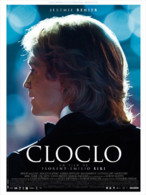 Affiche du film Cloclo
