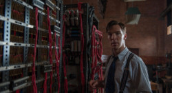 Benedict Cumberbatch dans le film Imitation Game