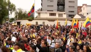 Colombie-Venezuela : situation tendue à la frontière après des expulsions de Colombiens