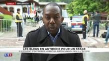 Euro 2016 : les Bleus à Innsbruck, le programme de leur préparation physique