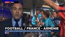 France-Arménie : quelles sont les particularités de ce match ?