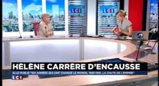 Hélène Carrère d'Encausse : Voilà pourquoi Poutine intervient maintenant en Syrie…