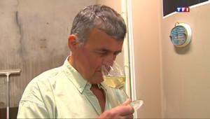 Le 13 heures du 31 juillet 2014 : Le combat d%u2019un viticulteur de Franche-Comt� 1250.509190887451
