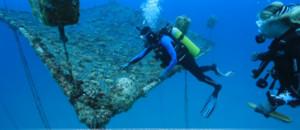 Le 20 heures du 13 septembre 2015 : Seychelles : une nurserie pour les coraux - 1722