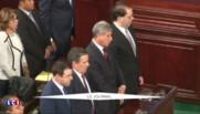 Tunisie : Youssef Chahed à la tête d'un nouveau gouvernement d'union nationale