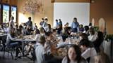 Cantines : 53% des Français contre les menus de substitution
