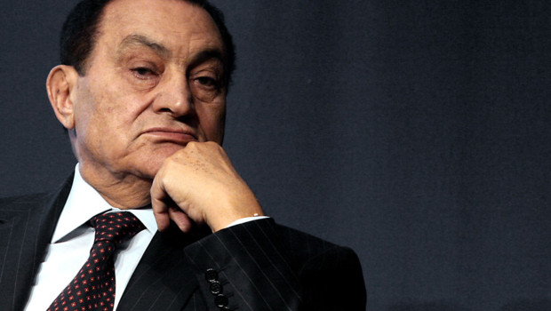 Archives : Hosni Moubarak, en 2008