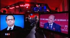 """Moscovici : """"Une confrontation avec la réalité"""" qui a provoqué des décisions différentes économiquement"""