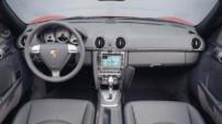 PORSCHE Cayman 3.4 S Sport Tiptronic S - 2008