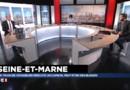 Seine-et-Marne : un train percute un camion, plusieurs blessés