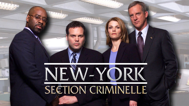NEW YORK SECTION CRIMINELLE