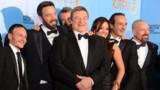 Golden Globes 2013 : tout le palmarès