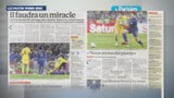 """Ukraine-France : la presse déplore """"un désastre"""" et lance """"l'alerte rouge"""""""