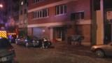 Incendie à Paris : deux blessés graves
