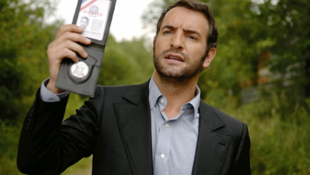 Jean dujardin s 39 offre les services d 39 un agent hollywood for Dujardin services