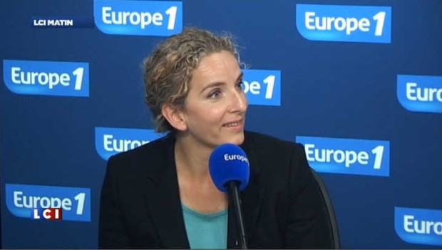La ministre déléguée à la Justice, Delphine Batho, sur Europe 1 (13 juin 2012)