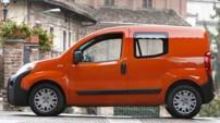 FIAT Fiorino Panorama 1.4 GNV - 2014