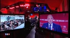 """Pierre Moscovici """"ne pense pas"""" que l'Europe soit responsable des naufrages de migrants"""