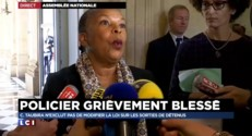 """Seine-Saint-Denis : Taubira envisage """"des escortes systématiques"""" pour certains détenus"""