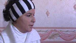 TF1/LCI : Chahrazad témoigne après l'arrestation de son agresseur