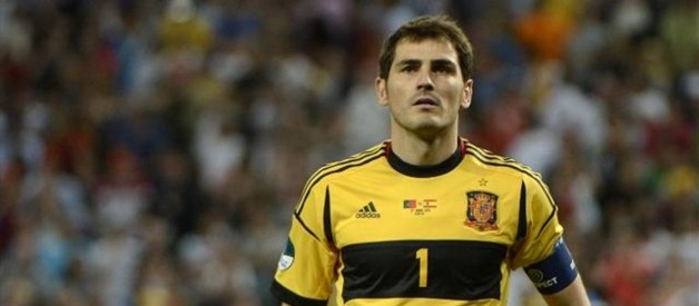 Casillas, centenaire galactique