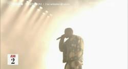Kanye West écorche une chanson de Queen lors d'un festival
